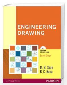 Pdf Engineering Drawing By M B Shah B C Rana Book Free