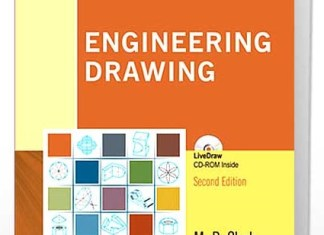 Engineering Drawing By M. B. Shah, B. C. Rana