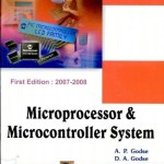 Microprocessor and Microcontroller System By A. P. Godse,‎ D. A. Godse