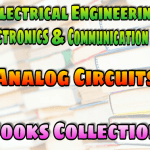 Analog Circuits Books