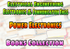 Power Electronics Books