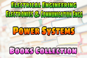 Electric Energy Systems Analysis And Operation Pdf