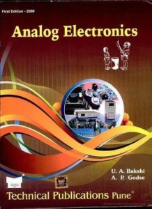 Electronic Devices By Bakshi Pdf