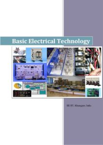 BASIC ELECTRICAL TECHNOLOGY BY IIT KHARAGPUR