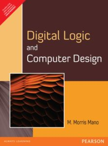 Pdf Digital Logic And Computer Design By M Morris Mano Book Free