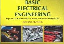 Basic Concepts of Electrical Engineering By Kuldeep Sahay, Shivendra Pathak