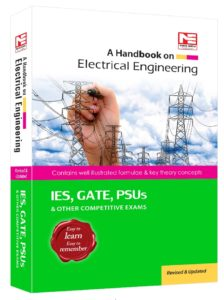 A Handbook on Electrical Engineering By EasyEngineering Team Publications For IES, GATE, PSUs & Other Competitive Exams