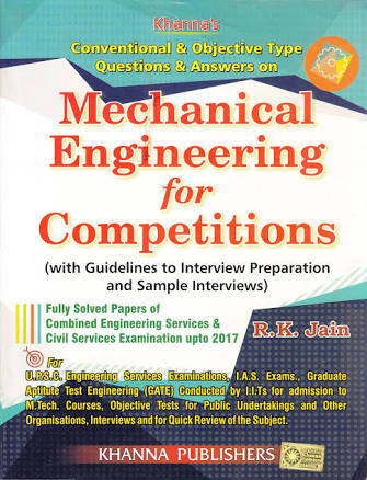 PDF] Conventional & Objective Type Question & Answers On Mechanical