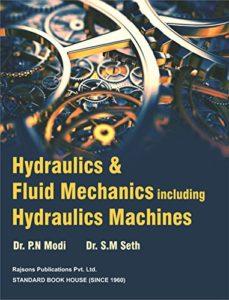 PDF] Hydraulics and Fluid Mechanics including Hydraulic