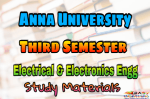 PDF] Anna University Electrical and Electronic Engineering