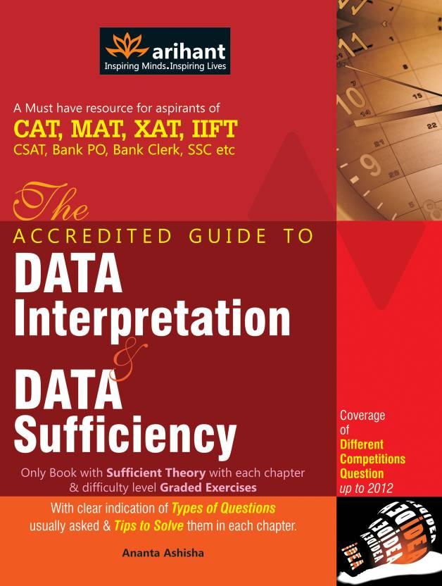 Data Interpretation Book Pdf