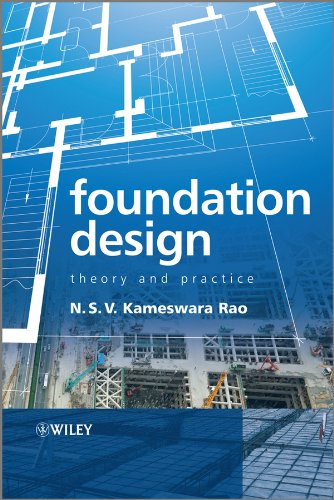 PDF] Foundation Design: Theory and Practice By N  S  V  Kamesware
