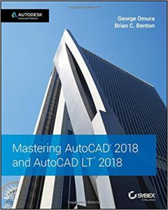 PDF] Mastering AutoCAD 2018 and AutoCAD LT 2018 By George Omura