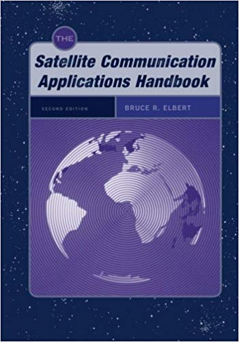 PDF] The Satellite Communication Applications Handbook By
