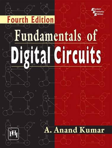 Pdf Fundamentals Of Digital Circuits By A Anand Kumar Book Free Download Easyengineering