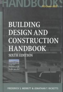 [PDF] Building Design and Construction Handbook By Frederick S. Merritt, Jonathan T. Ricketts Book Free Download