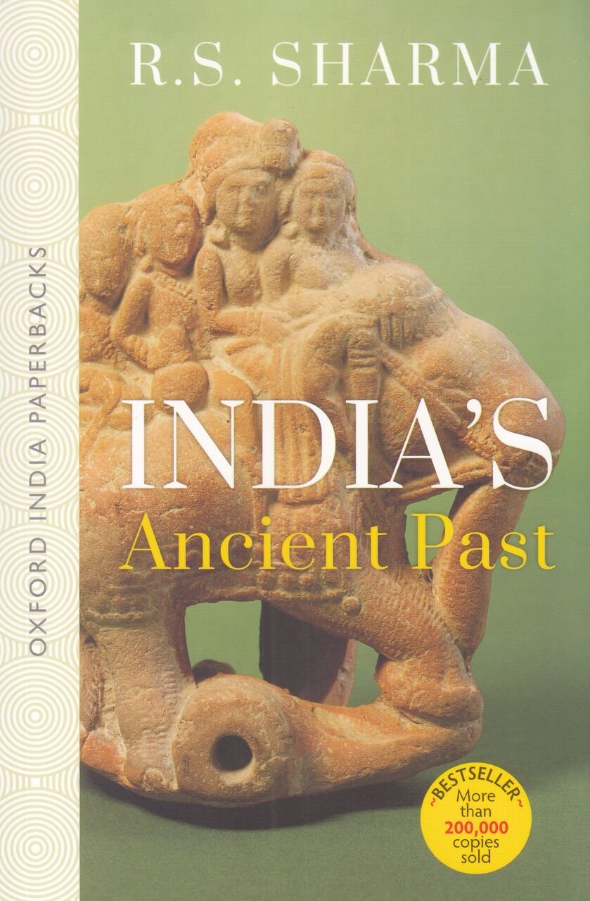 Indias Ancient Past By Rs Sharma Pdf