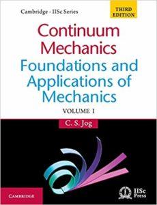 PDF] Continuum Mechanics: Volume 1: Foundations and Applications of