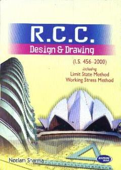 Pdf Rcc Design Drawing Is456 2000 Including Limit State