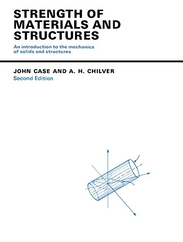 [PDF] Strength of Materials and Structures: An