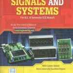 EC6303 Signals and Systems (SS)