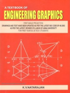 PDF] GE8152 Engineering Graphics (EG) Books, Lecture Notes