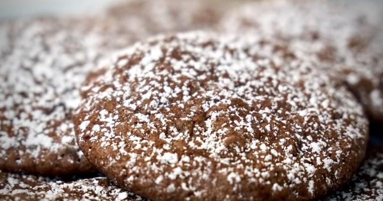Travis' Favorite Cookies