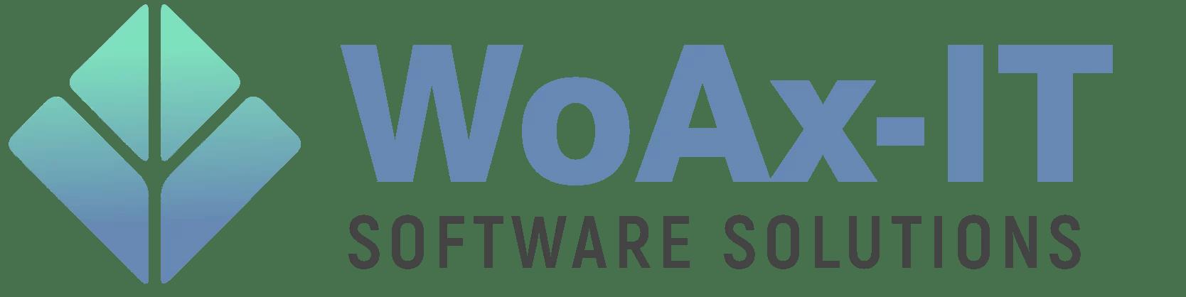 woAx-IT logo
