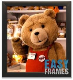 Easy Flip up Frame Standard
