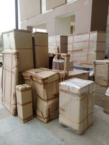 Packing Service Easy Florida Moving