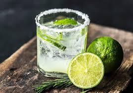 tequila lemon shot