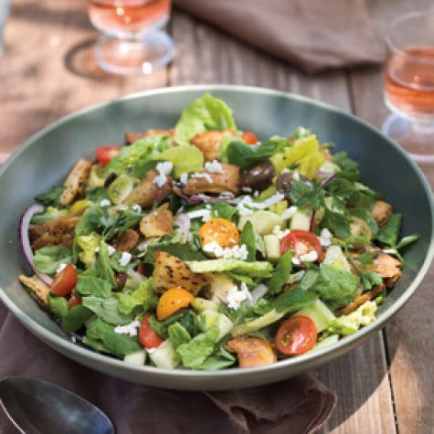 new salata