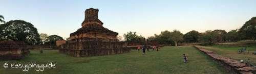 Wat Son Khao Sukhothai