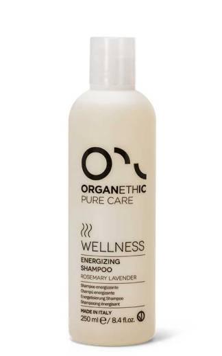 Organethic Pure Care Energising Shampoo