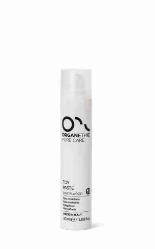 Organethic Pure Care Toy Paste