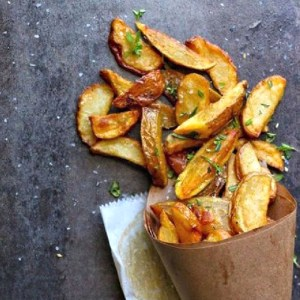 Over the Top Potato Recipes