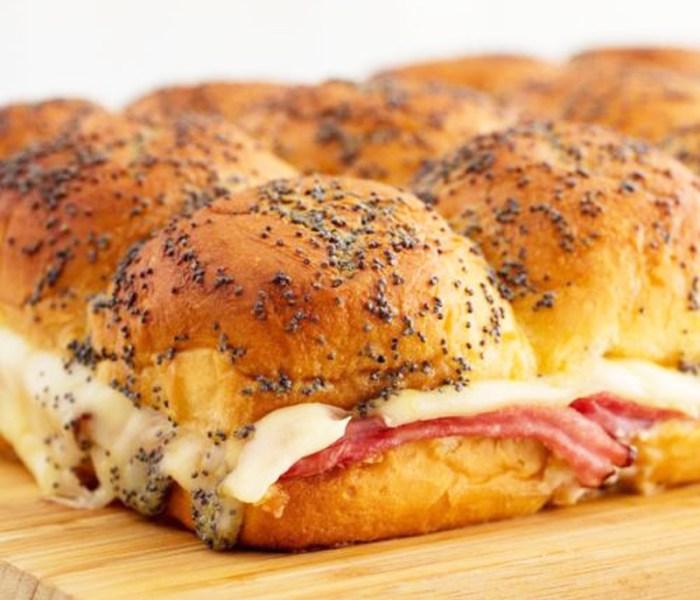Amazing Ham Leftover Recipes