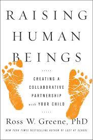 Books I read - Raising human beings