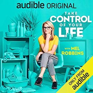 Take control of your life book I read recently