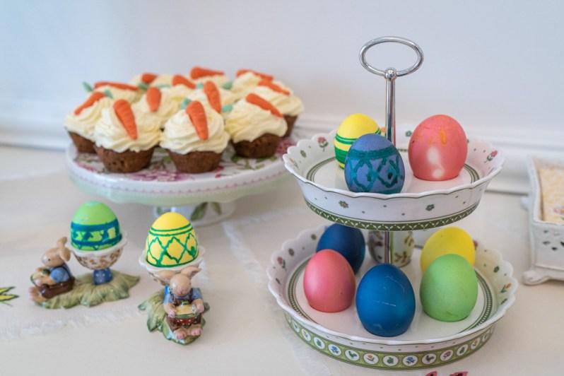 Easter celebration 2020