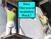 Does Thermocol Soundproof A Room