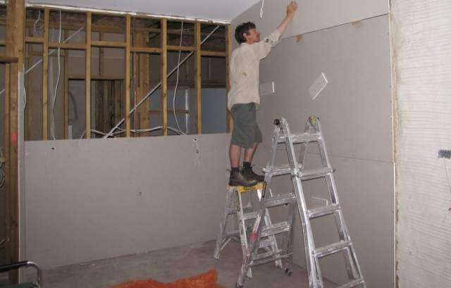 Acoustic Vs Soundproof Plasterboard