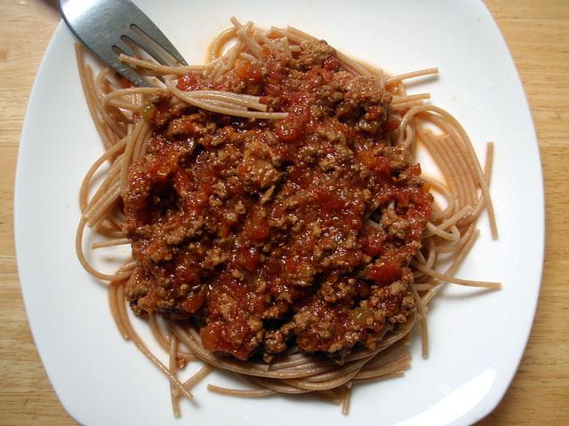 Italian Bolognese Sauce Recipe