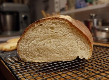 Italian Bread Machine Bread Recipe