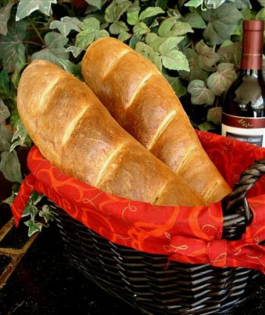 Italian Bread Recipe