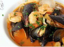 Homemade Cioppino Recipe (VIDEO)