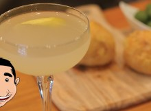 Limoncello Spritz - Limoncello Cocktails - Italian Recipe (VIDEO)