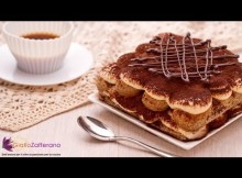 Tiramisu - original Italian recipe (VIDEO)