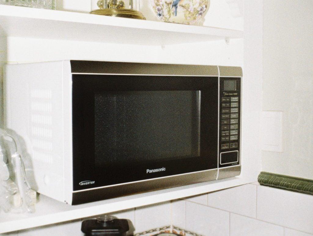 panasonic microwave ovens ultimate