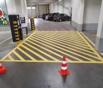 réaliser son parking soi même